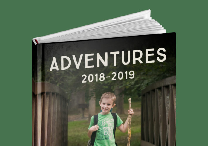 Homeschool Yearbook Ideas with Emmett's Expeditions